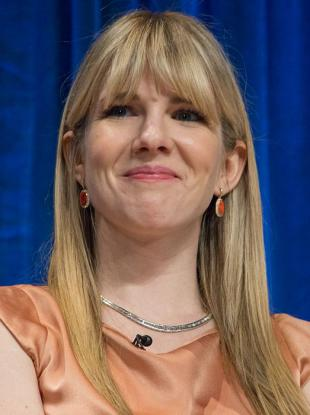 Picture of quotation author Lily Rabe