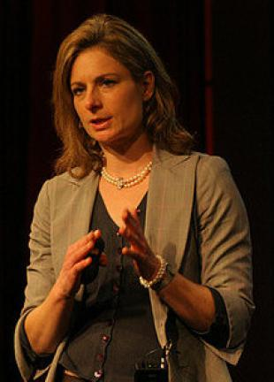 Picture of quotation author Lisa Randall