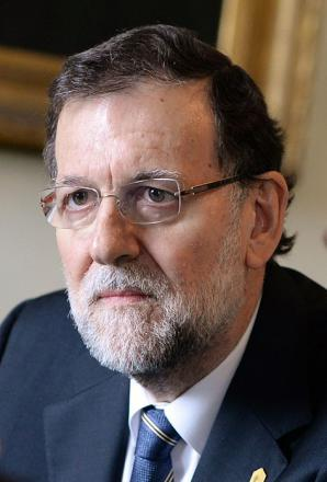 Picture of quotation author Mariano Rajoy