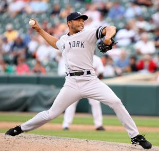 Picture of quotation author Mariano Rivera