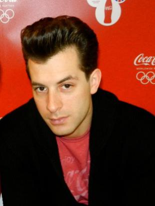 Picture of quotation author Mark Ronson