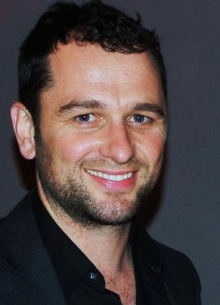 Picture of quotation author Matthew Rhys