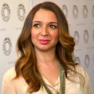 Picture of quotation author Maya Rudolph