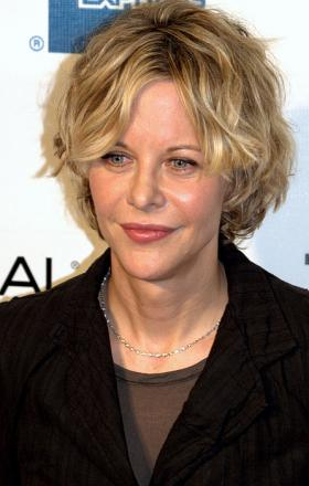 Picture of quotation author Meg Ryan