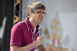 Picture of quotation author Mo Rocca