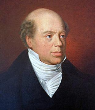 Picture of quotation author Nathan Meyer Rothschild
