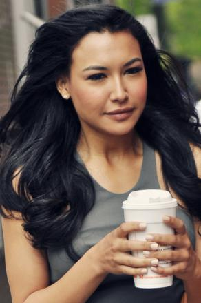 Picture of quotation author Naya Rivera