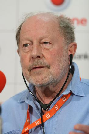 Picture of quotation author Nicolas Roeg