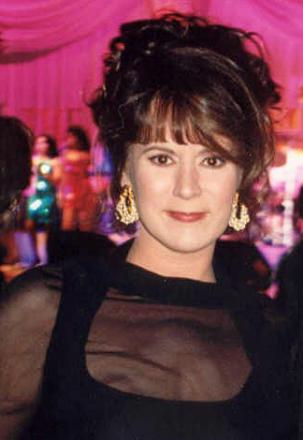 Picture of quotation author Patricia Richardson