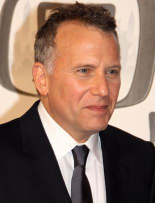 Picture of quotation author Paul Reiser