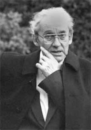 Picture of quotation author Paul Ricoeur