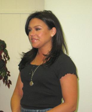 Picture of quotation author Rachael Ray