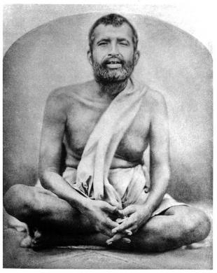 Picture of quotation author Ramakrishna