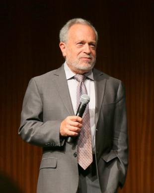 Picture of quotation author Robert Reich