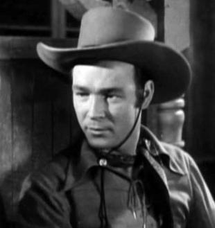 Picture of quotation author Roy Rogers