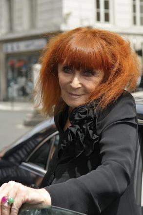 Picture of quotation author Sonia Rykiel