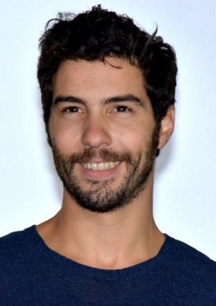 Picture of quotation author Tahar Rahim