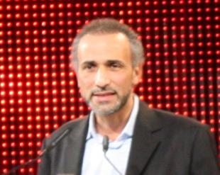 Picture of quotation author Tariq Ramadan