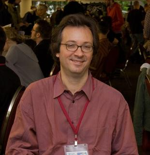 Picture of quotation author Ted Rall