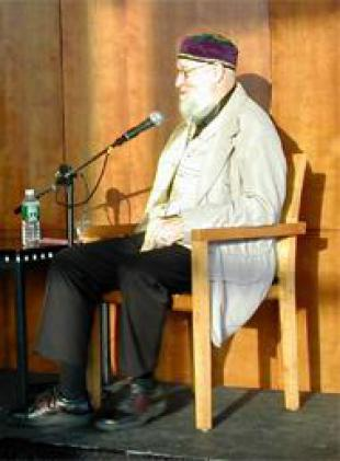 Picture of quotation author Terry Riley