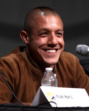 Picture of quotation author Theo Rossi