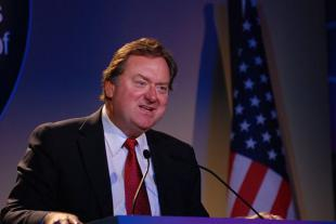 Picture of quotation author Tim Russert