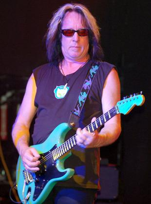 Picture of quotation author Todd Rundgren