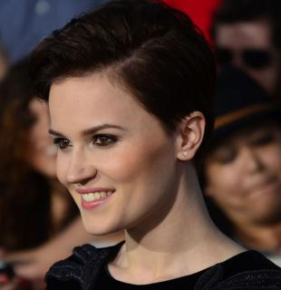 Picture of quotation author Veronica Roth