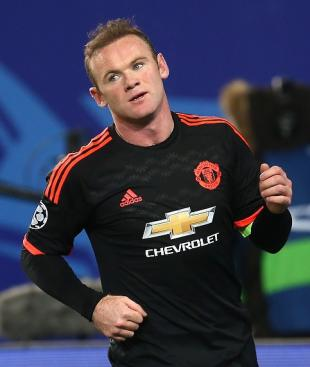Picture of quotation author Wayne Rooney
