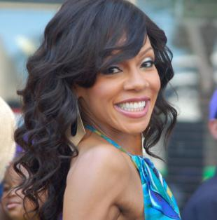 Picture of quotation author Wendy Raquel Robinson