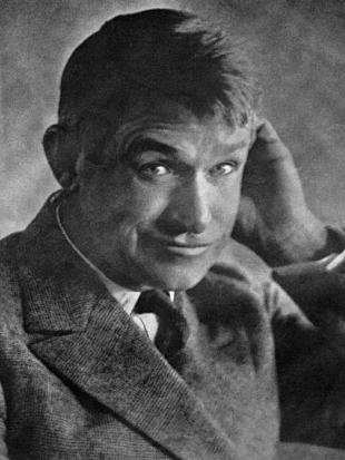 Picture of quotation author Will Rogers