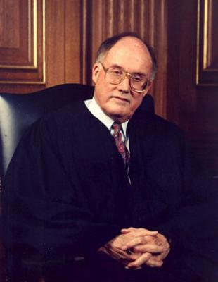 Picture of quotation author William Rehnquist