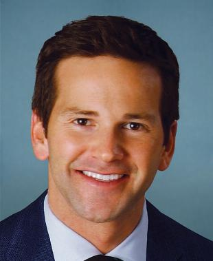 Picture of quotation author Aaron Schock