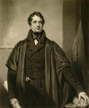 Picture of quotation author Adam Sedgwick