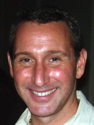 Picture of quotation author Adam Shankman