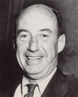 Picture of quotation author Adlai E. Stevenson