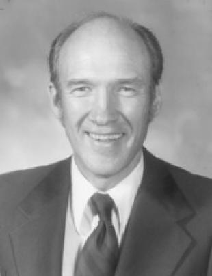 Picture of quotation author Alan K. Simpson