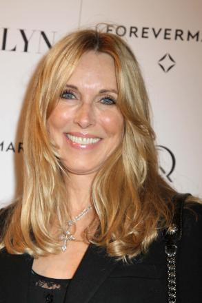 Picture of quotation author Alana Stewart
