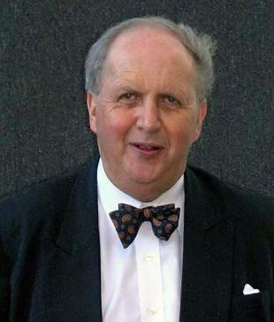 Picture of quotation author Alexander McCall Smith