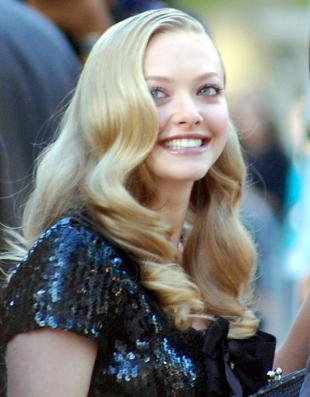 Picture of quotation author Amanda Seyfried