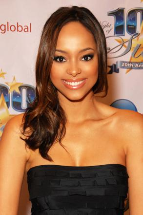 Picture of quotation author Amber Stevens