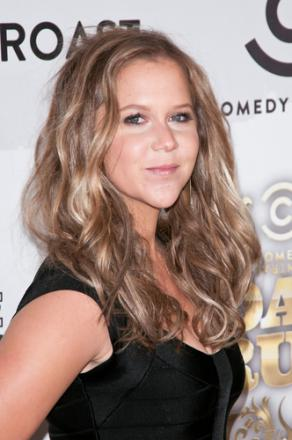 Picture of quotation author Amy Schumer