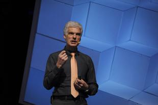 Picture of quotation author Andreas Schleicher