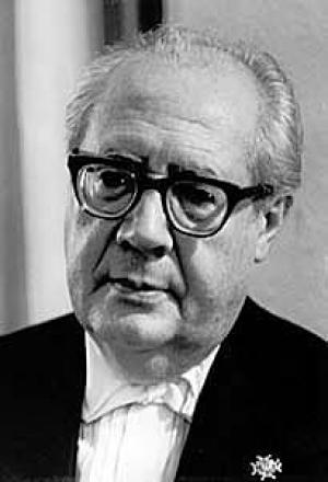 Picture of quotation author Andres Segovia