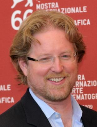 Picture of quotation author Andrew Stanton