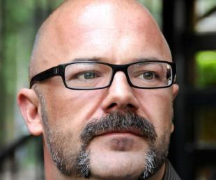 Picture of quotation author Andrew Sullivan