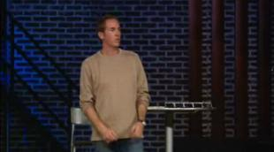 Picture of quotation author Andy Stanley