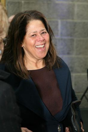 Picture of quotation author Anna Deavere Smith