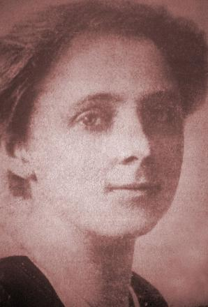 Picture of quotation author Anna Louise Strong