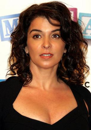 Picture of quotation author Annabella Sciorra